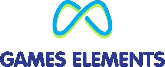 Games Elements Logo, gameselements.com
