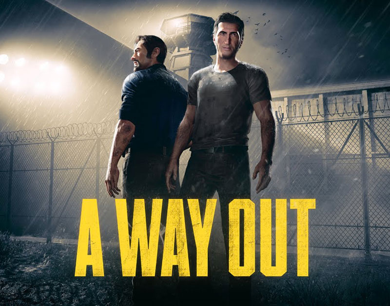 A Way Out (Xbox One), Games Elements, gameselements.com