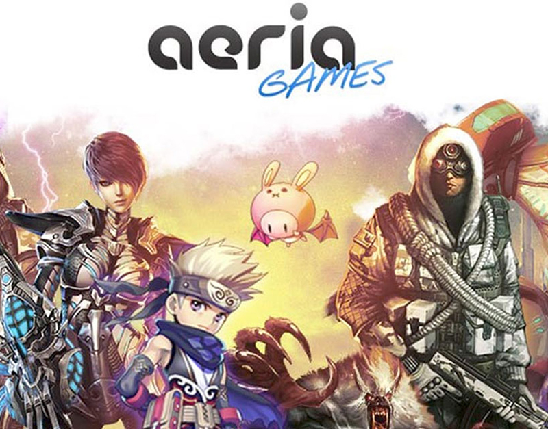 Aeria Points Gift Card, Games Elements, gameselements.com