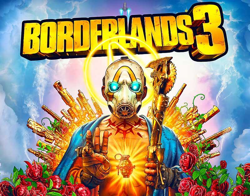 Borderlands 3 (Xbox One), Games Elements, gameselements.com