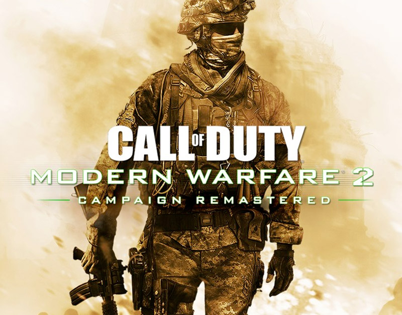 Call of Duty: Modern Warfare 2 Campaign Remastered (Xbox One), Games Elements, gameselements.com