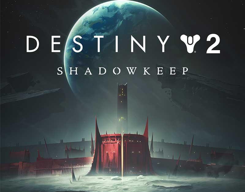 Destiny 2: Shadowkeep (Xbox One), Games Elements, gameselements.com