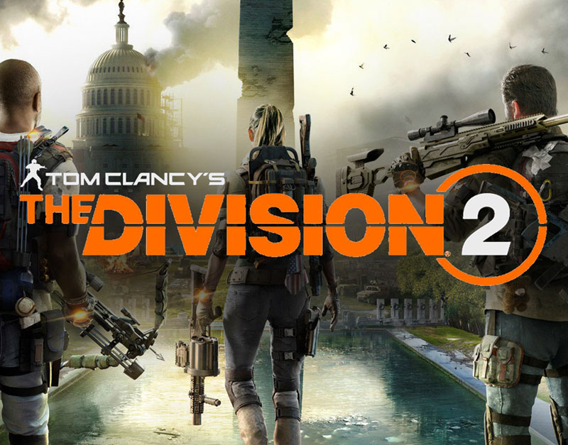Tom Clancy's The Division 2 (Xbox One EU), Games Elements, gameselements.com