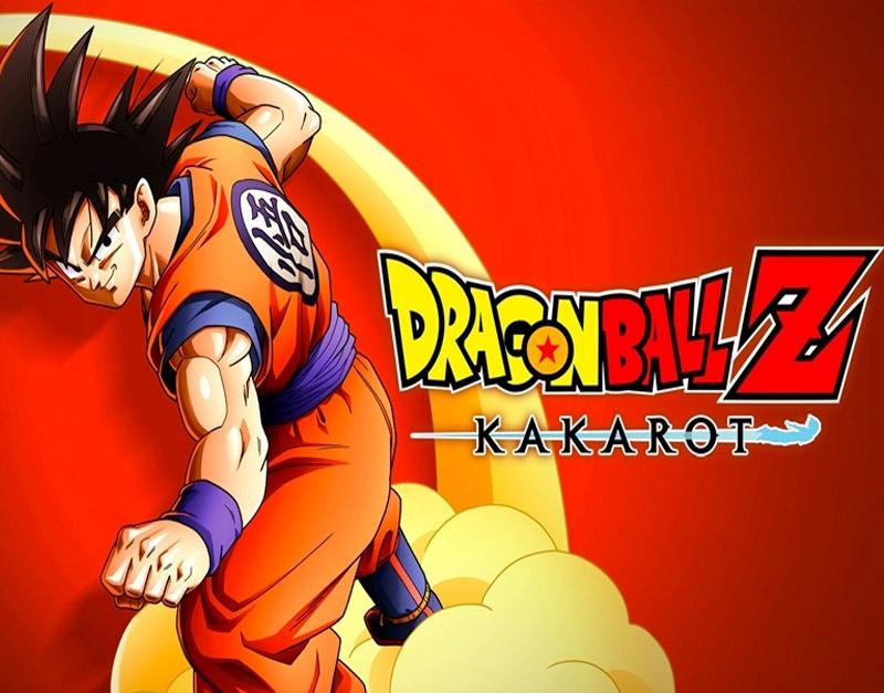 Dragon Ball Z: Kakarot (Xbox One), Games Elements, gameselements.com