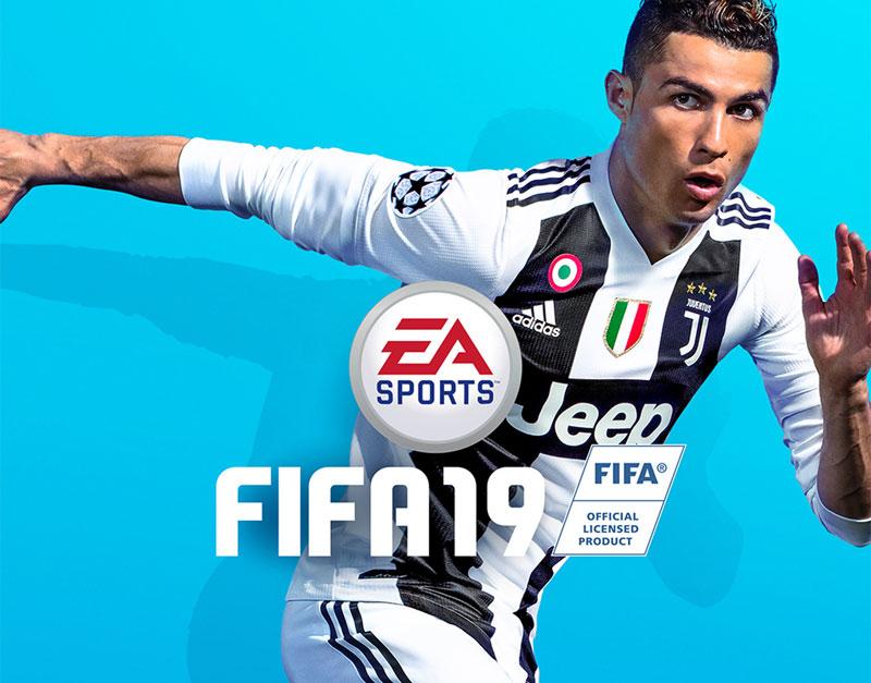 FIFA 19 (Xbox One), Games Elements, gameselements.com