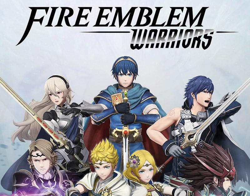 Fire Emblem Warriors (Nintendo), Games Elements, gameselements.com