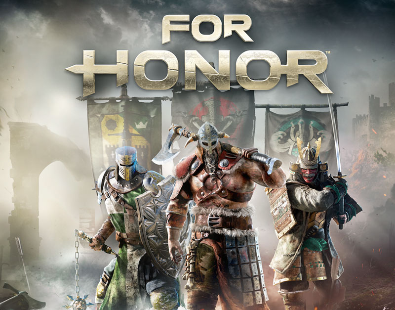 FOR HONOR™ Standard Edition (Xbox One), Games Elements, gameselements.com