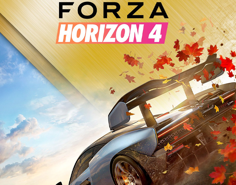 Forza Horizon 4 Ultimate Edition (Xbox One), Games Elements, gameselements.com