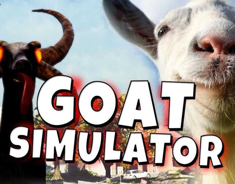 Goat Simulator (Xbox One), Games Elements, gameselements.com