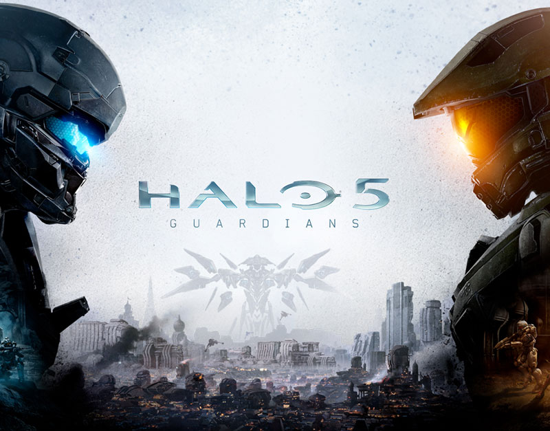 Halo 5: Guardians (Xbox One), Games Elements, gameselements.com