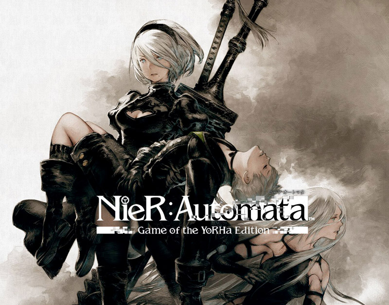 NieR:Automata Become As Gods Edition (Xbox One), Games Elements, gameselements.com