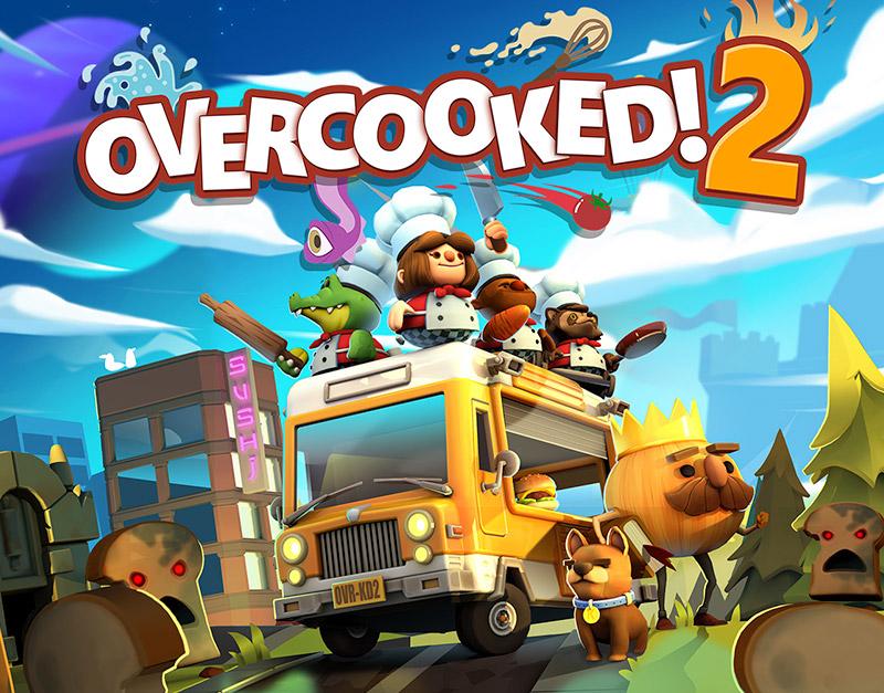 Overcooked! 2 (Nintendo), Games Elements, gameselements.com