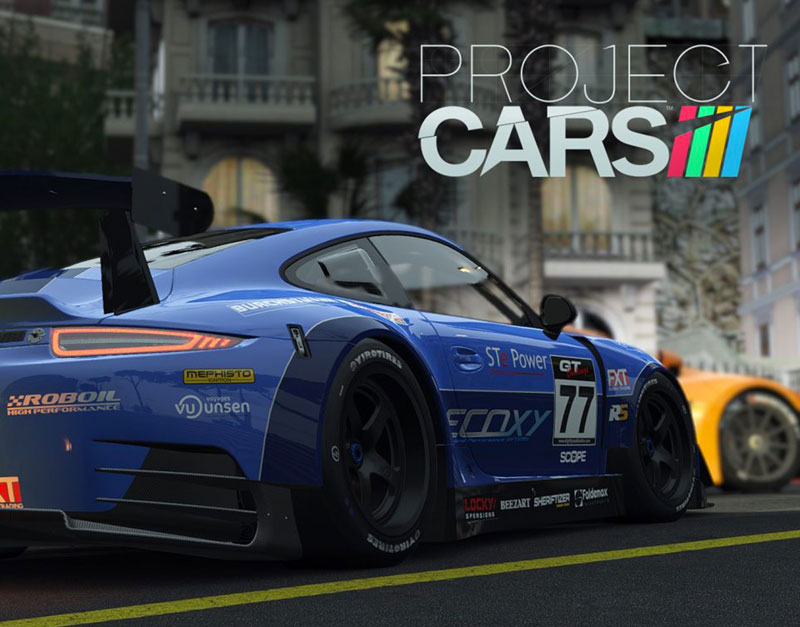 Project CARS - Game of the Year Edition (Xbox One), Games Elements, gameselements.com
