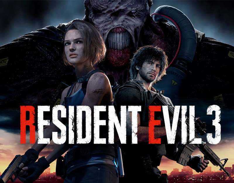 Resident Evil 3 (Xbox One), Games Elements, gameselements.com
