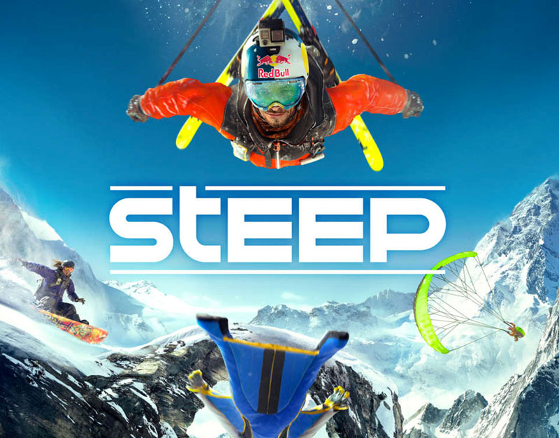 Steep (Xbox One), Games Elements, gameselements.com