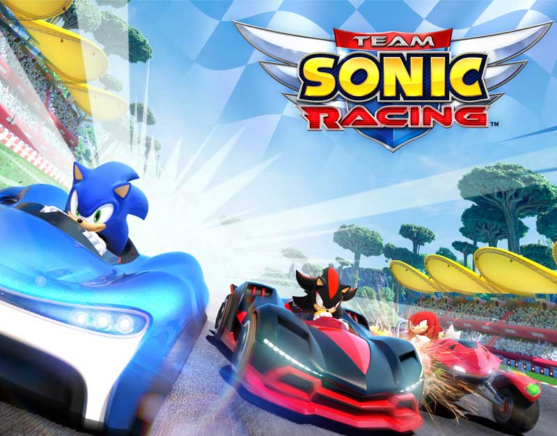 Team Sonic Racing™ (Xbox Game EU), Games Elements, gameselements.com