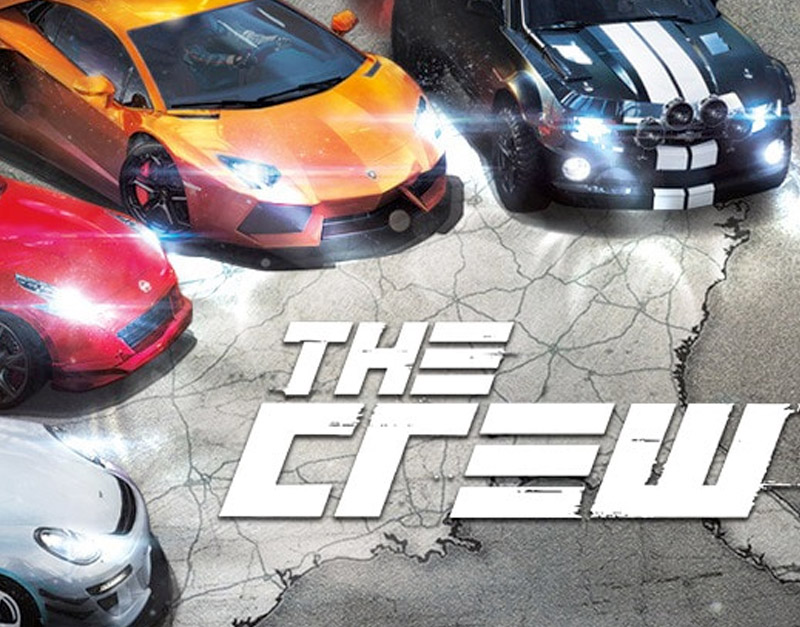 The Crew Ultimate Edition (Xbox One), Games Elements, gameselements.com