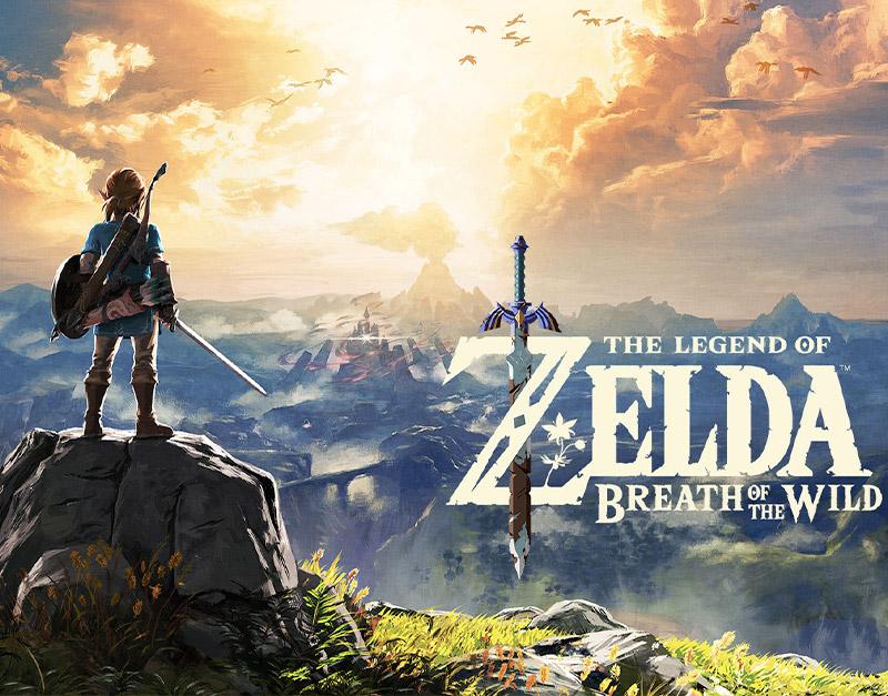 The Legend of Zelda: Breath of the Wild (Nintendo), Games Elements, gameselements.com